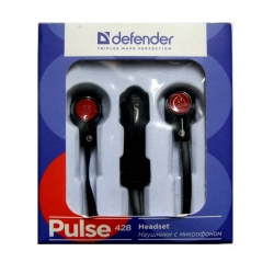 Defender Pulce 428