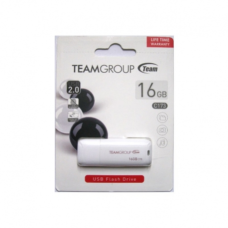 TEAM GROUP USB 2.0  16GB C173