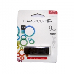 TEAM GROUP USB 2.0 8GB E902