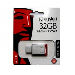 Kingston USB 3.1 32GB DT 50