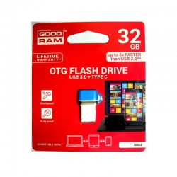 Good Ram USB 32GB OTG 3.0 TYPE C