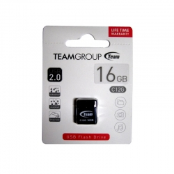 TEAM GROUP USB 16GB C12G 2.0
