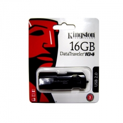 Kingston USB 16GB DT 104 2.0