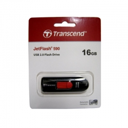 Transcend USB 16GB JetFlash 590