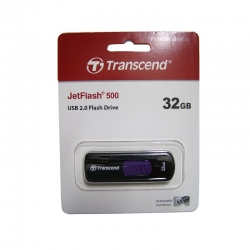 Transcend USB 32GB JetFlash 500