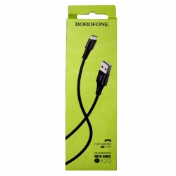 BOROFONE BX20 Micro DATA CABLE